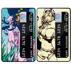 Credit Covers