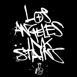 Los Angeles Ink Stains