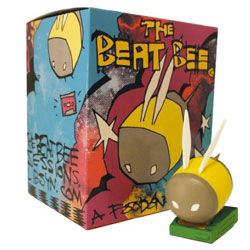 Beat Bee Toy