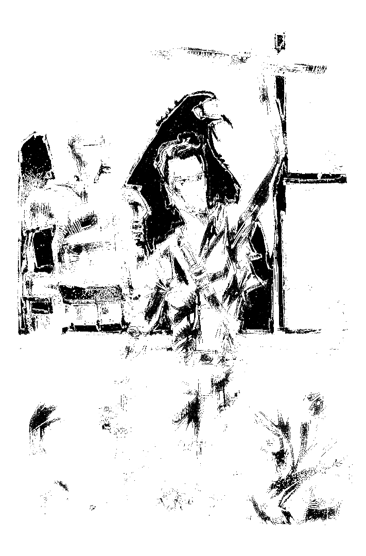Ash/Smurf/Ewok