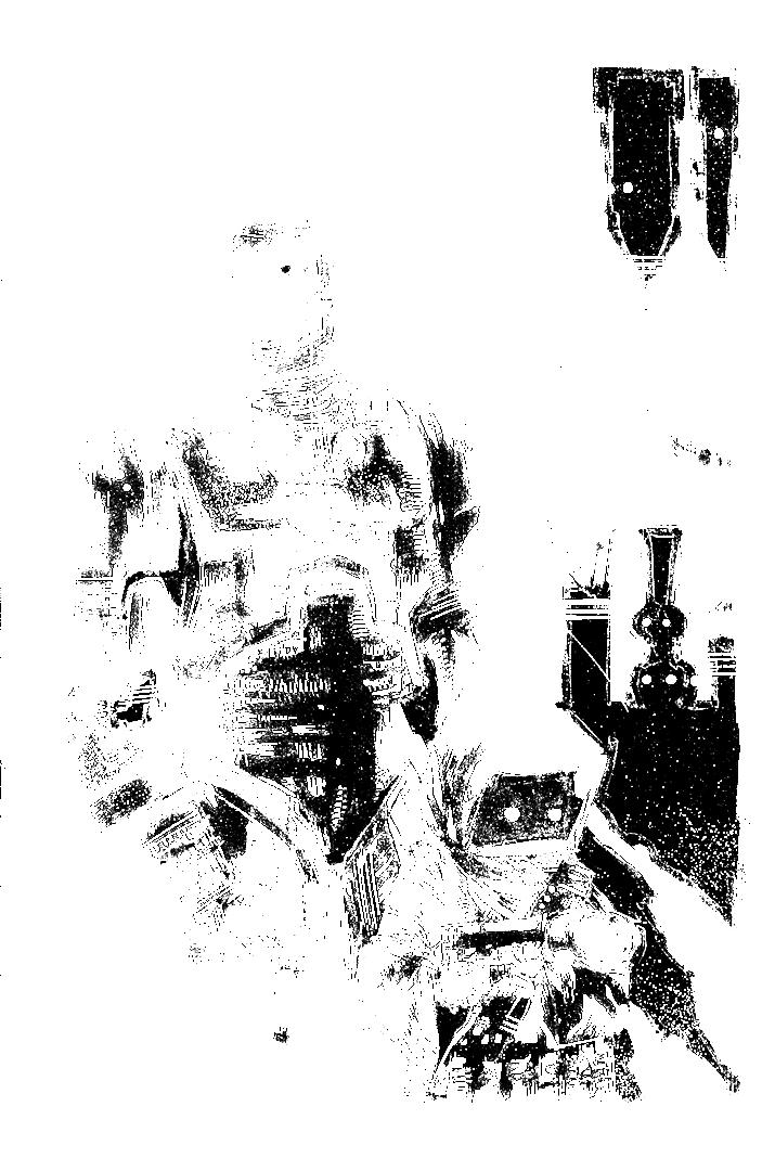 Robocop/Jawa