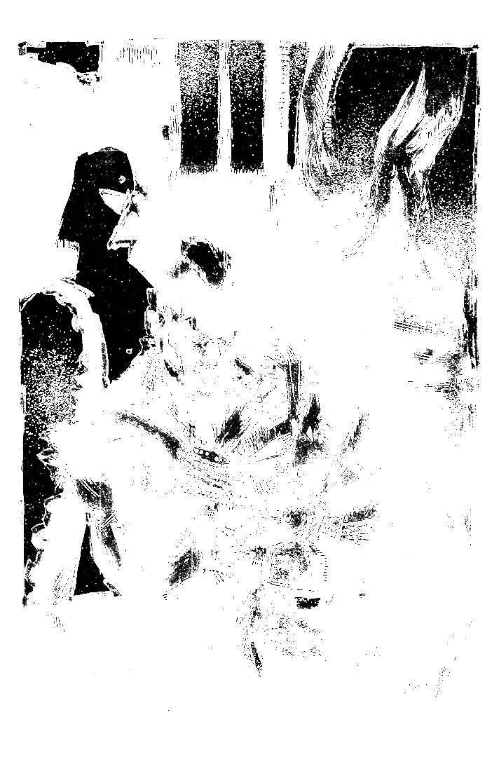 Vader/Mr.T/Alien