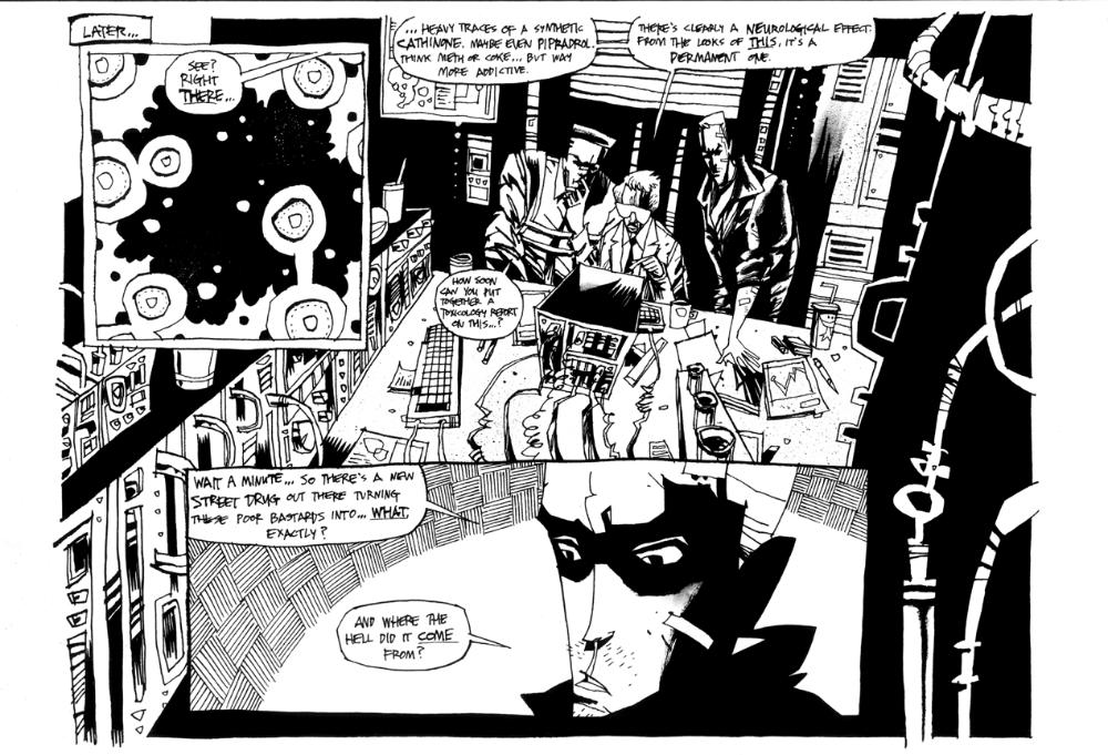 Miami Vice: Remix #2 Page 10