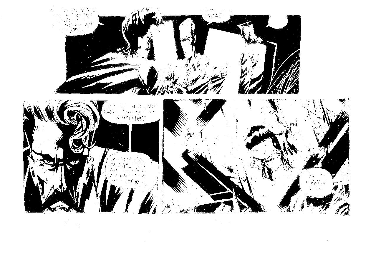 Miami Vice: Remix #2 Page 24
