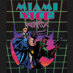 Miami Vice: Remix