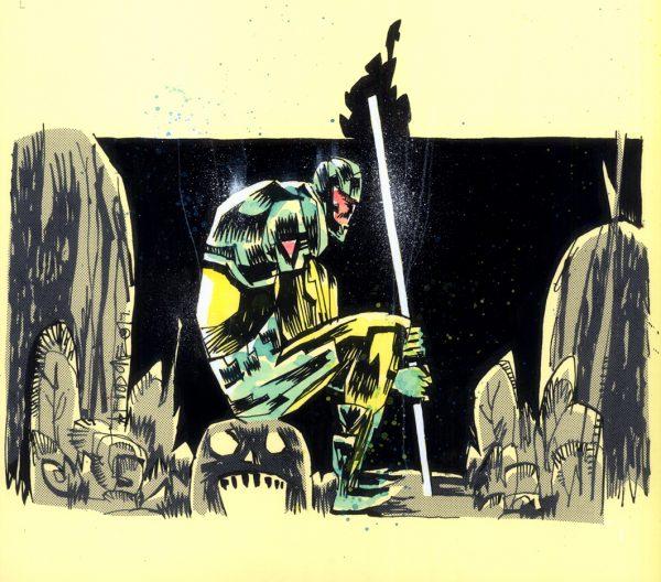XO Manowar Variant 5