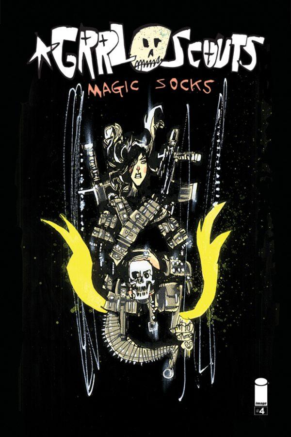 MagicSocks4LOW